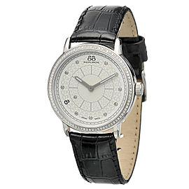 Rue Du Rhone White Dial 87WA120061 Watch