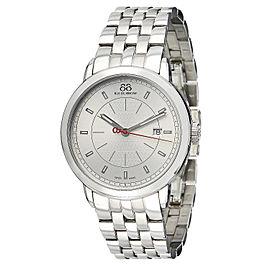 Rue Du Rhone Silver Dial 87WA120064 Watch