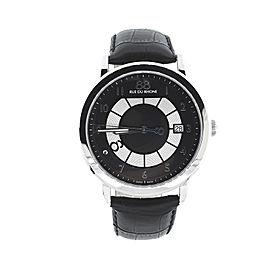 Rue Du Rhone Black Dial 87WA130019 Watch