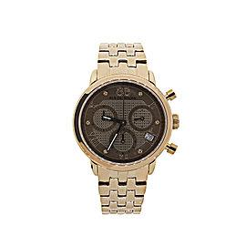 Rue Du Rhone Rose Gold Tone Dial 87WA130033 Watch