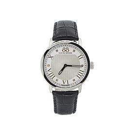 Rue Du Rhone White Dial 87WA130037 Watch