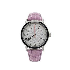Rue Du Rhone Silver Dial 87WA140019 Watch