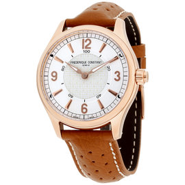Frederique Constant FC282AS5B4 42mm Mens Watch