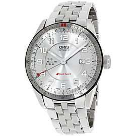Oris Audi Sport 74777014461MB 44mm Mens Watch