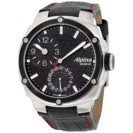Alpina Alpiner AL-950LBBB4AE6A 48mm Mens Watch