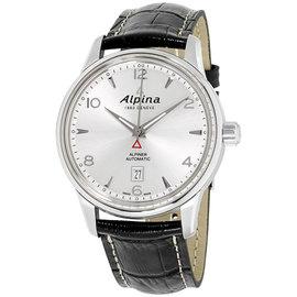 Alpina Alpiner AL-525S4E6 42mm Mens Watch