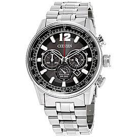 Citizen Nighthawk CA437052E 43mm Mens Watch