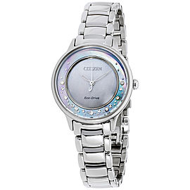Citizen Circle Of Time EM038081N 30mm Womens Watch