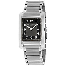 Baume & Mercier Hampton M0A10021 27mm Womens Watch