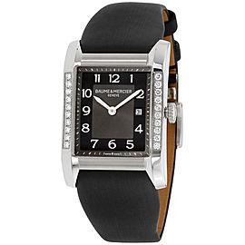Baume & Mercier Hampton M0A10022 27mm Womens Watch