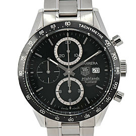 TAG HEUER Carrera Highlands Scotland CV2012.BA0786 Automatic Men's Watch