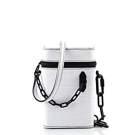Louis Vuitton Phone Box Bag Epi Leather