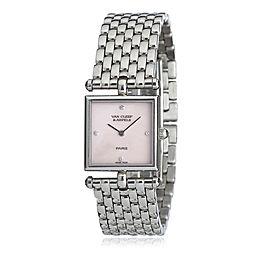 Van Cleef & Arpels Classique 522642 29mm Womens Watch