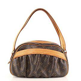 Louis Vuitton Klara Handbag Monogram Canvas