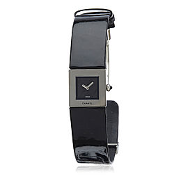 Chanel Mademoiselle H0117 20mm Womens Watch