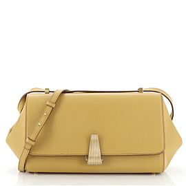 Bottega Veneta BV Angle Bag Leather Large