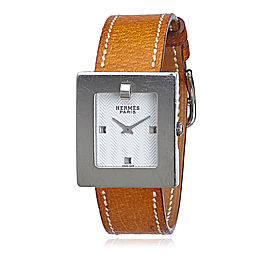 Hermes BE1.210 26mm Womens Watch