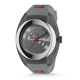 Gucci Sync Ya137108 46mm Mens Watch