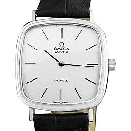 Omega De Ville 191.0045 Vintage 31mm Mens Watch