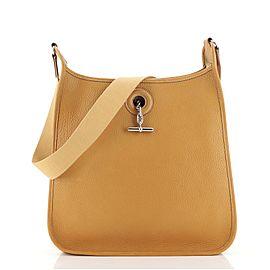 Hermes Vespa Bag Ardennes GM