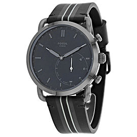Fossil Men's Commuter Smartwatch