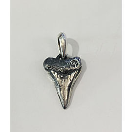 David Yurman Amulets Shark Tooth Pendant