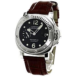 Panerai Luminor Submissible PAN00024 43mm Mens Watch
