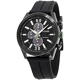 Citizen CTO CA066500E 43mm Mens Watch