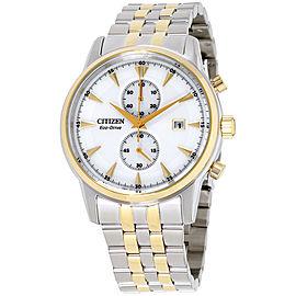 Citizen Corso CA700454A 43mm Mens Watch