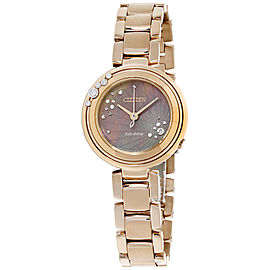 Citizen Carina EM0463-51Y 28mm Womens Watch