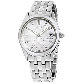 Citizen Corso EV1030-57D 36mm Womens Watch