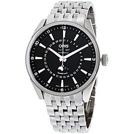 Oris Complication 42mm Mens Watch