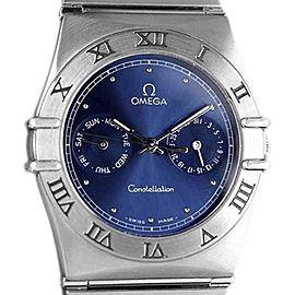 Omega Constellation Day-Date 396.107 35mm Mens Watch