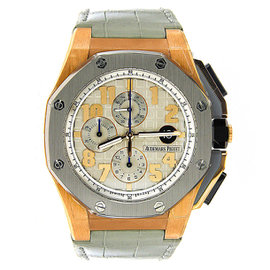 Adumars Piguet Royal Oak Offshore Lebron James Watch