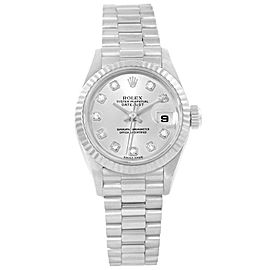Rolex Datejust 69179 26mm Womnens Watch