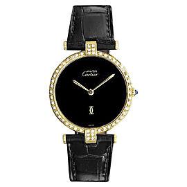 Cartier Must De Cartier Vendome 59003 30mm Unisex Watch
