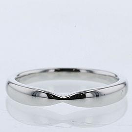 TIFFANY & Co. Platinum Harmony Ring