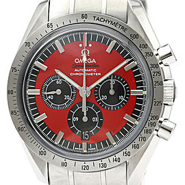 OMEGA Speedmaster Legend Schumacher Automatic Watch 3506.61