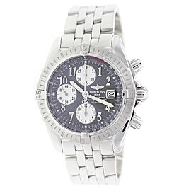 Breitling Chronomat Evolution A1335611/B722 44mm Mens Watch