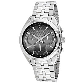 Bulova Men's Curv Watch