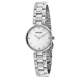 Bulova Classic 96P159 27mm Womens Watch