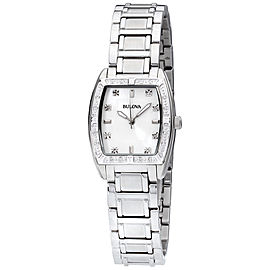 Bulova Highbridge 96R162 24mm Womens Watch