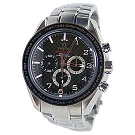 Omega Speedmaster 32130445001001 Stainless Steel 44.5mm Mens Watch