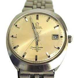 Omega Seamaster Cosmic 166.015 Vintage 35mm Mens Watch
