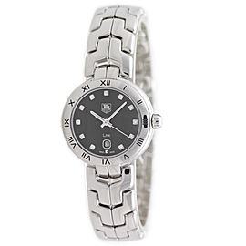 Tag Heuer Link WAT1410.BA0954 29mm Womens Watch