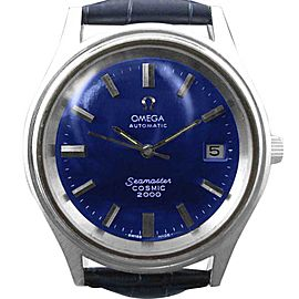 Omega Seamaster Cosmic 2000 2000 38mm x 45mm Mens Watch