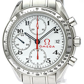 OMEGA Speedmaster Olympic Collection Automatic Watch 3513.20 #HK-384