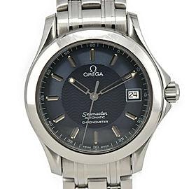 OMEGA Seamaster120m Chronometer Jack Mayol 2501.89 Automatic Men's Watch