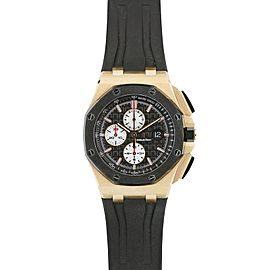 Audemars Piguet Royal Oak Offshore 26401RO.OO.A002CA.01 44mm Mens Watch