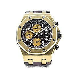 Audemars Piguet Royal Oak Offshore 26007BA2.OO.D088CR.01 42mm Mens Watch